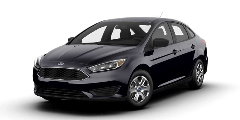 2018 Ford Focus S in Fort Myers, FL | Tampa Ford Focus | Sam ...