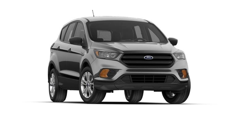 2018 Ford Escape S in Fort Myers, FL | Tampa Ford Escape | Sam ...