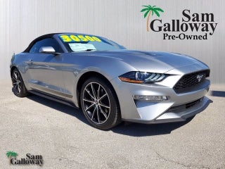 Used Ford Mustang Fort Myers Fl